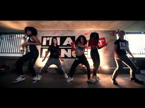 I'M A DANCER COOLCAT -  D'JUNELLE (winner dancecontest)