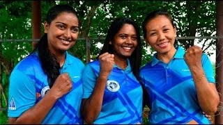 Rio Olympics 2016 | india Archery Women | Game | India Vs Colombia