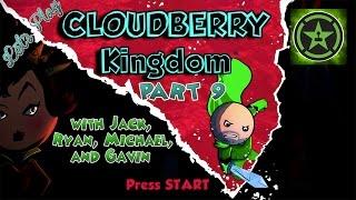 Let's Play – Cloudberry Kingdom Part 9