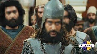 من هو الصحابي الذي لم يتولى القيادة حتى لا يهلك الجيش بشجاعته