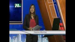 Weekly News update with Hasina Momtaz 290613