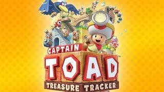 Captain Toad Treasure Tracker (dunkview)