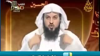 القصة الكاملة لمقتل سيدنا الحسين للشيخ محمد العريفي