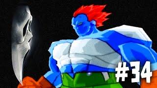 SCREAMING ANDROID - Dragon Ball Z: Budokai Tenkaichi 3 - Part 34