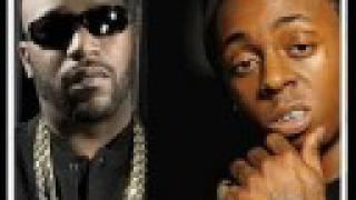Bun B ft./ Lil Wayne - Damn Im Cold - unedited