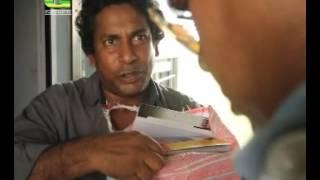 comedy scene - Bangla natok [fad o bogar golpo]