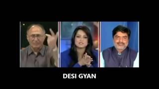 We will turn Pakistan into Kabristan : Prem Shukla to Pakistani Brigadier