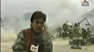 Assault at Tiger Hill (Kargil War)