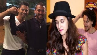 Varun Dhawan To Replace Salman Khan | Tiger Keeps His Word For Disha Patani