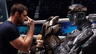 Will We See A REAL STEEL 2? - AMC Movie News