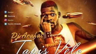 Dj Arafat - Tapis Vélo  (Audio Officiel)