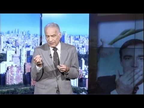 Dr. Cormillot El mal aliento y cómo tratarlo