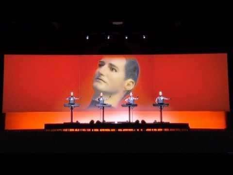 Xxx Mp4 Kraftwerk The Robots Live HD 3gp Sex