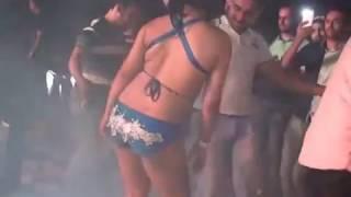 رقص افراح صايع ومثير للجدل وتحرش اين الرقابه  للكبار فقط 39