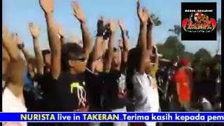 Lungset Ratna Antika live in TAKERAN,RASCAL,ANKER,MACAN TAKERANT