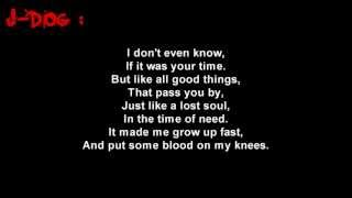 Hollywood Undead - Coming Back Down [Lyrics]
