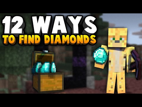 All 12 Ways To Find Diamonds Including The Best
