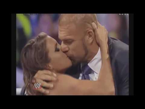 Xxx Mp4 WWE Top 10 Kiss Triple H And Stephanie Mcmahon 3gp Sex