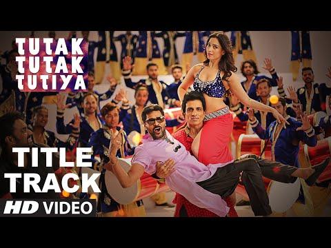Tutak Tutak Tutiya Title Song Video  | Malkit Singh, Kanika Kapoor, Sonu Sood