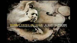 Sharabi Hayaat - Nursat Fateh Ali Khan