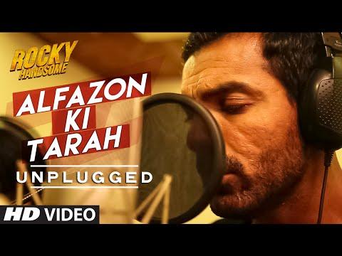 Xxx Mp4 Alfazon Ki Tarah Unplugged Video Song ROCKY HANDSOME John Abraham Shruti Haasan 3gp Sex