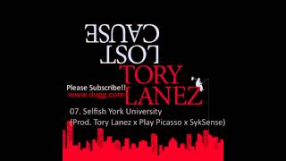 Tory Lanez - Lost Cause (Full Album) (FREE)