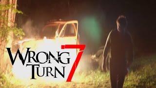 Wrong Turn 7 | Trailer  2017 #2 HD