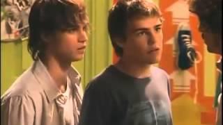 Musical de Tic Tac y Tina - Casi Ángeles