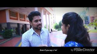 Whatsapp status......Best Love Proposal Malayalam 30sec