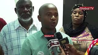 """""""Rais Yupo Karibu Sana na Mzee Majuto, Hajafa Jamani"""" - HAMZA"""