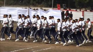 Silent Drill UAC PTC INDORE
