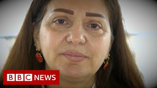 Seeking asylum: 'Trusting our lives to people smugglers'  - BBC News