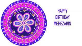 Mehezabin   Indian Designs - Happy Birthday