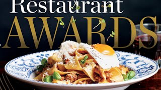 WATCH: Ask for Luigi Wins Big at the 2015 Restaurant Awards
