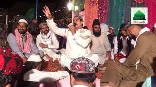Adil Qureshi Naat 2018 | Main To Siah Kar Tha |Panak Sharif Mehfil E Naat