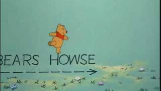 Winnie the Pooh, intro song
