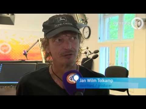 Jan Wilm Tolkamp over Deurdonderen - Omroep Gelderland