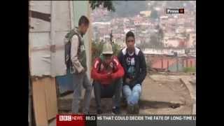 Brazil - Education Crisis (BBC News)