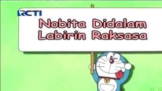 Doraemon petualangan Di labirin raksasa