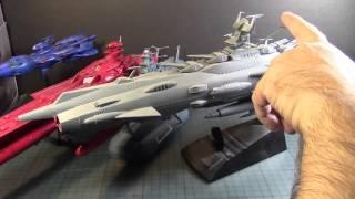 *BandaiModels* Let's talk about Space Battleship Yamato 2202