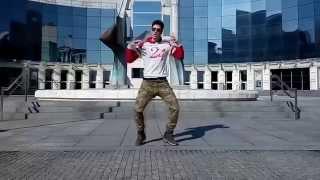 EdIT - Ants | BEST DANCE 2015 | Martin (ĽuĽa) Ľupták
