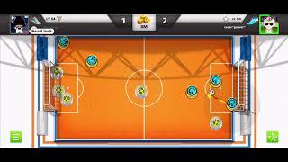 Soccer Stars vs Cesar*power*