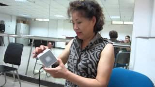 Peking Opera Teacher Rhythm Demo