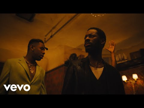 GoldLink U Say Official Video ft. Tyler The Creator Jay Prince