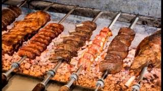 Brazilian BBQ Churrascaria at Texas De Brazil