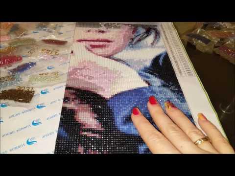 Как делать вышивку по фото