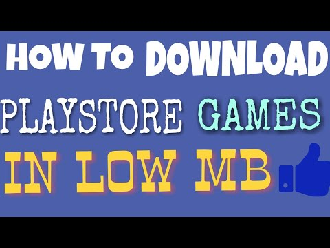 Xxx Mp4 How To Download Playstore Games In Low MB 3gp Sex