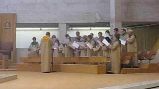 Prayer Of St. Brendan by Joseph Meigh