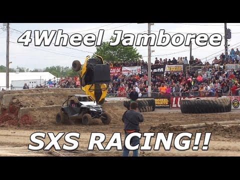 Xxx Mp4 4Wheel Jamboree SXS Racing In Lima Ohio Maverick XP900 Wildcat XP1K Maverick Turbo 3gp Sex