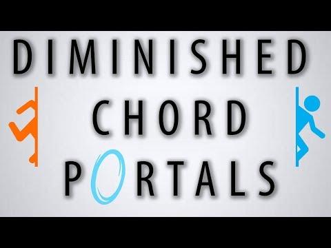 Xxx Mp4 Diminshed 7th Chord PORTAL To 8 Tonalities MUSIC THEORY 3gp Sex